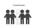 C-Level and Leaders