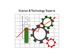 Science and Technology Experts