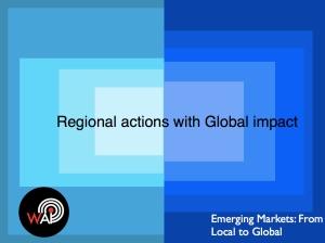 Regional Global