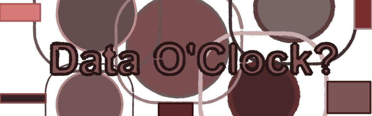 WAI Data OClock