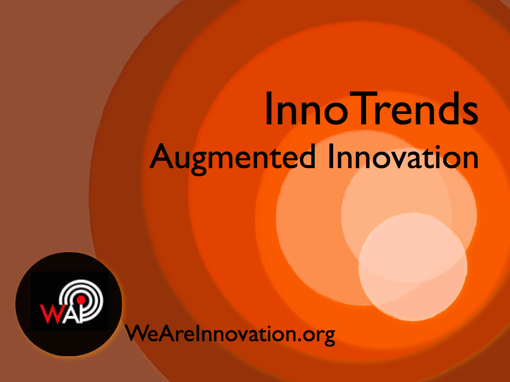 InnoTrends: Augmented Innovation