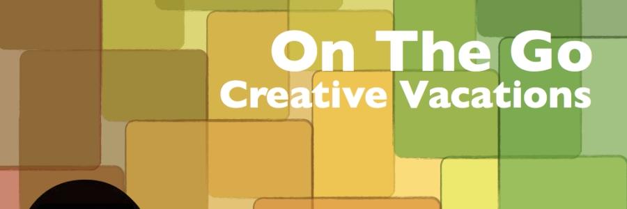 Creative Vacations