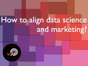 Data science and marketing.013-001