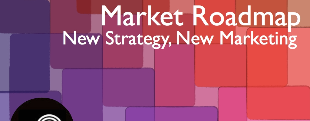 Market Roadmap Marketing Strategy