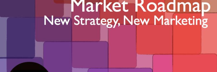 Market Roadmap Marketing Strategy