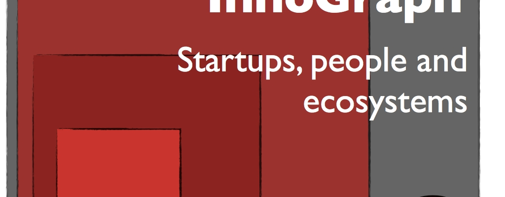 Startups, people and ecosystems