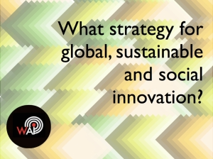 Global, Sustainable, Social
