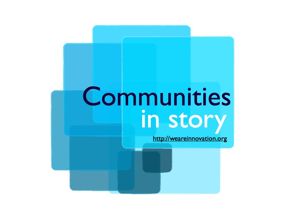 Community stories