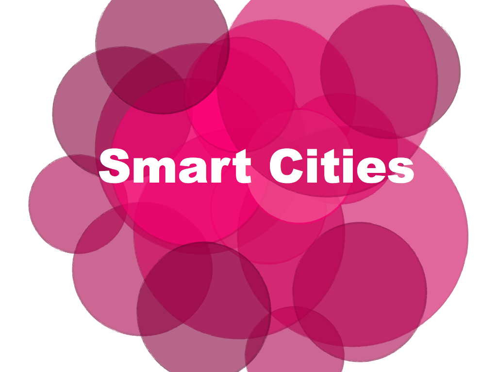Next stop: Smart Cities