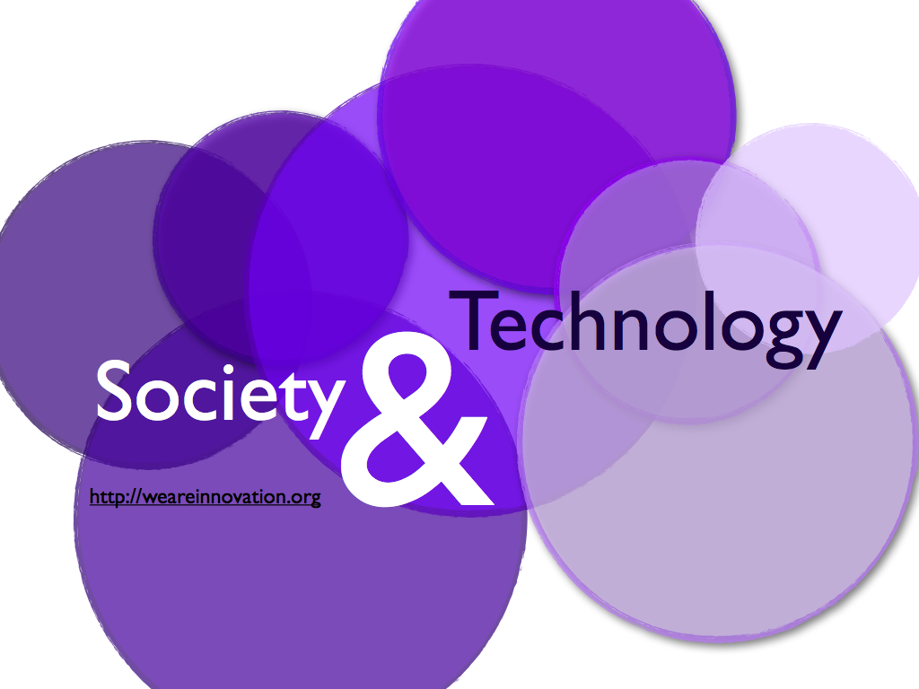 Society and Technology