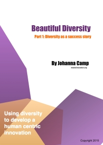 Beautiful Diversity - Part 1: Diversity as a success story