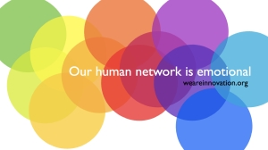 Our human network