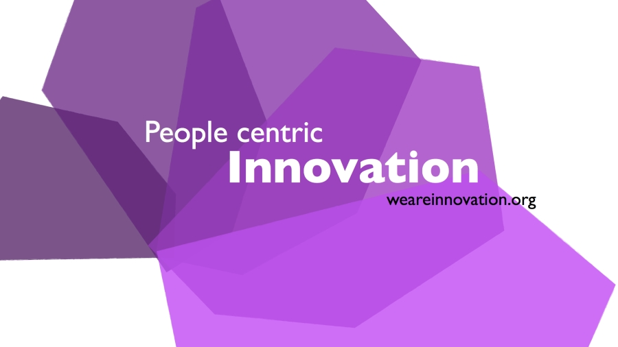 People Centric Innovation