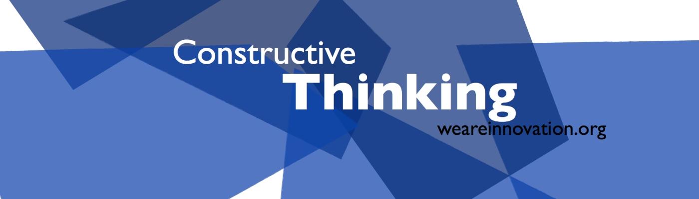 Constructive Thinking