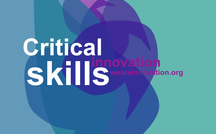Daily Pick Critical Innovation Skills