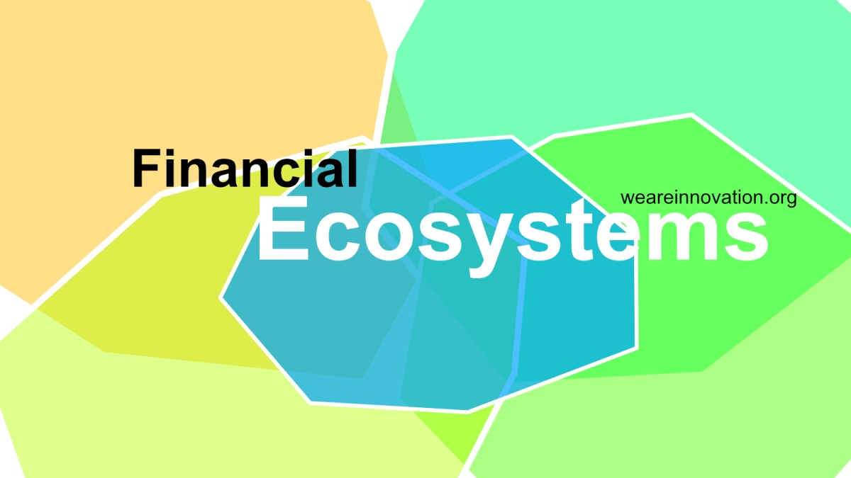 Innotrends: Rethinking financial ecosystems for innovation