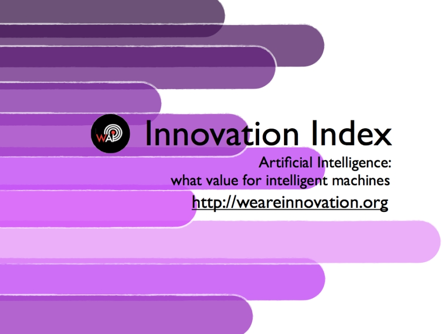 Artificial Intelligence Innovation Index.001