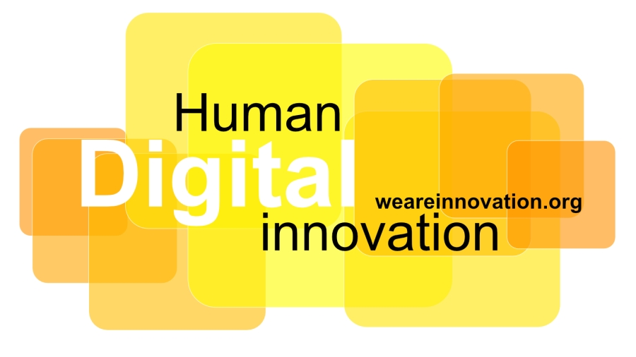 human and digital innovation