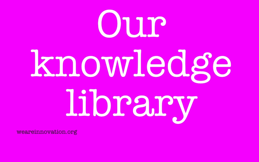 our-knowledge-library