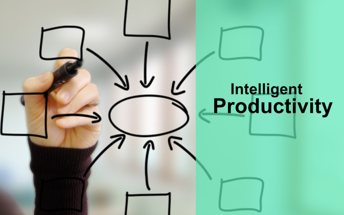 Daily Pick: 7 ideas to enhance intelligent productivity